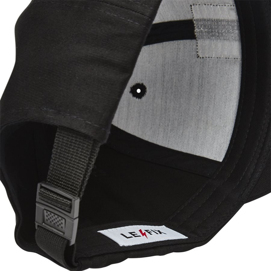 LF PATCH CAP 1700036 - LF PATCH CAP - Caps - SORT - 7
