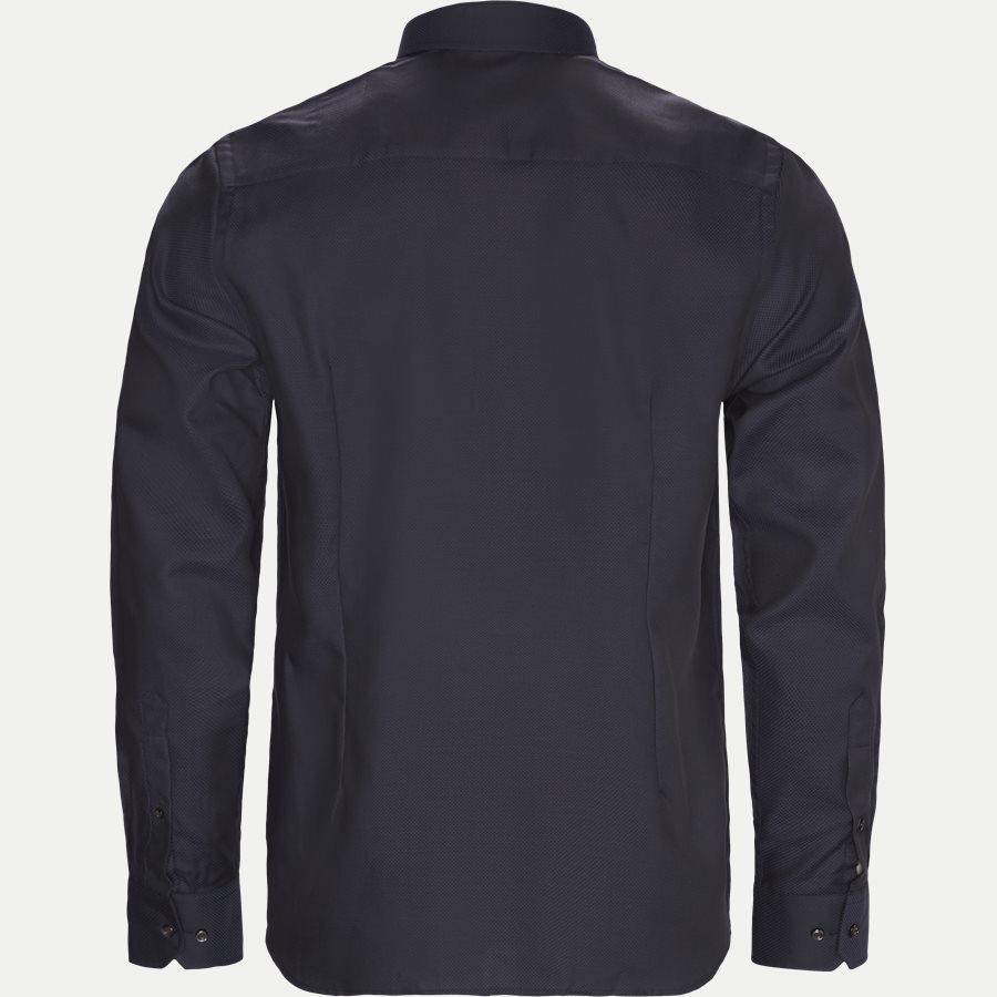 YAYA - Yaya Skjorte - Skjorter - Modern fit - NAVY - 2