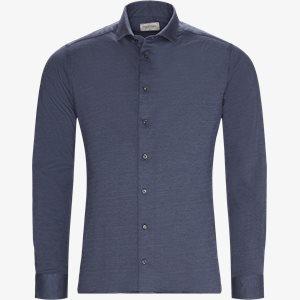 Tarth Skjorte Slim | Tarth Skjorte | Blå
