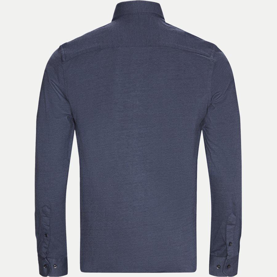 TARTH - Tarth Skjorte - Skjorter - Slim - BLÅ - 2