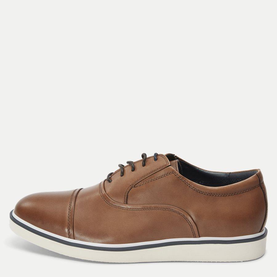 1207 - Shoes - COGNAC - 1