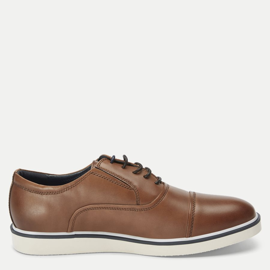 1207 - Shoes - COGNAC - 2