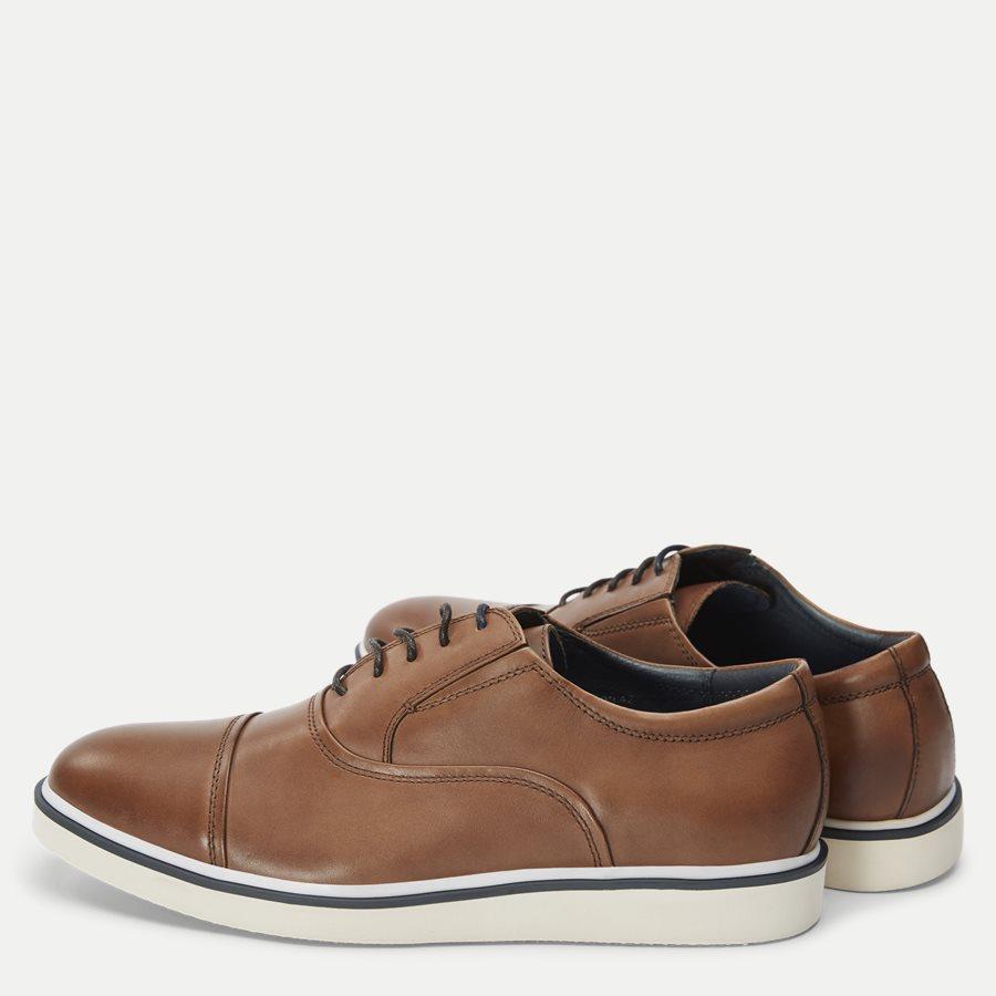 1207 - Shoes - COGNAC - 3