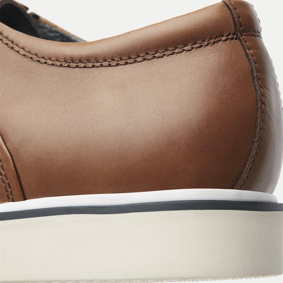 1207 - Shoes - COGNAC - 5