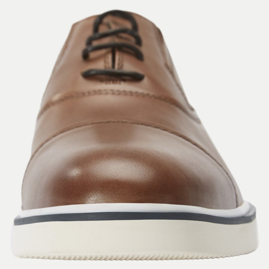 1207 - Shoes - COGNAC - 6