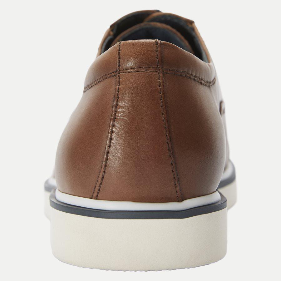 1207 - Shoes - COGNAC - 7