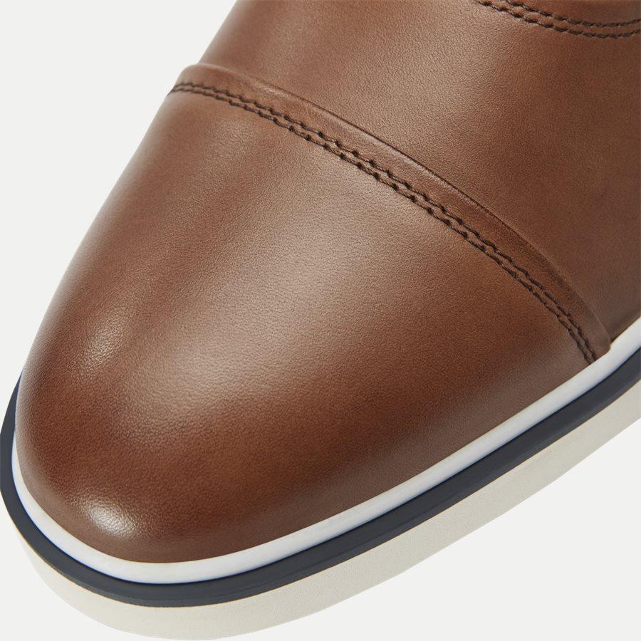 1207 - Shoes - COGNAC - 11