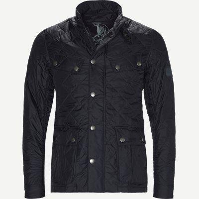 Ariel Quiltet Jacket Slim   Ariel Quiltet Jacket   Blå