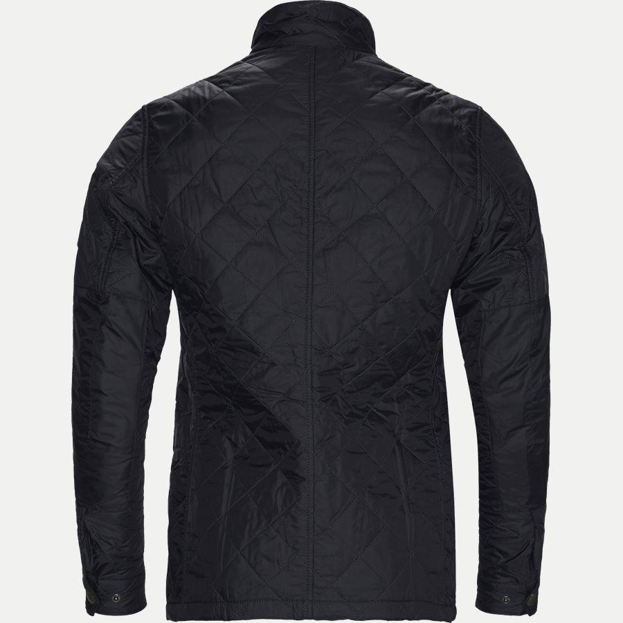 ARIEL QUILT - Ariel Quiltet Jacket - Jakker - Slim - NAVY - 2