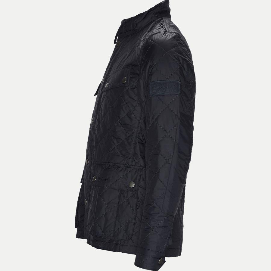 ARIEL QUILT - Ariel Quiltet Jacket - Jakker - Slim - NAVY - 3