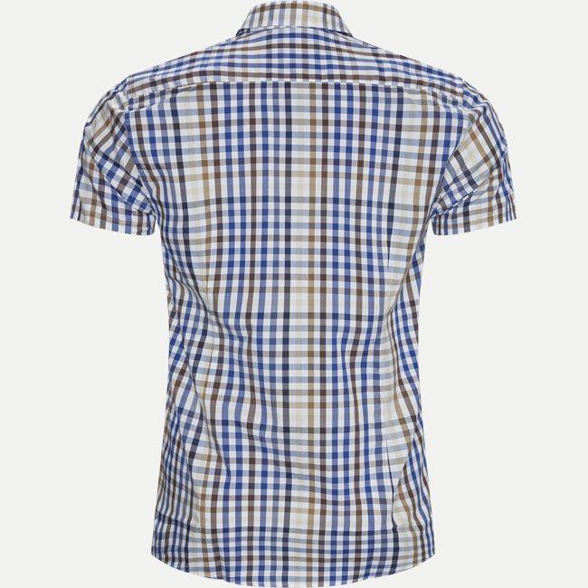 Tattersall6 Short Sleeve Shirt