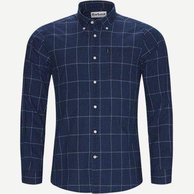 Indigo3 Shirt Tailored fit | Indigo3 Shirt | Denim