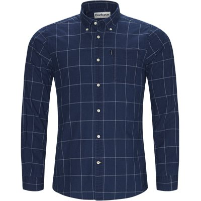 Indigo3 Shirt Tailored fit | Indigo3 Shirt | Denim