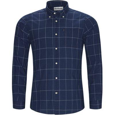 Indigo3 Shirt Tailored fit   Indigo3 Shirt   Denim