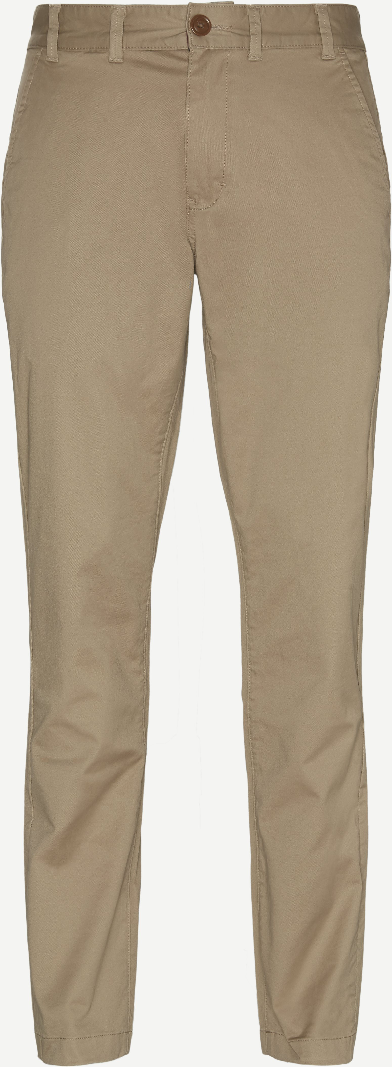 Performance Neuston Chino - Bukser - Regular - Sand