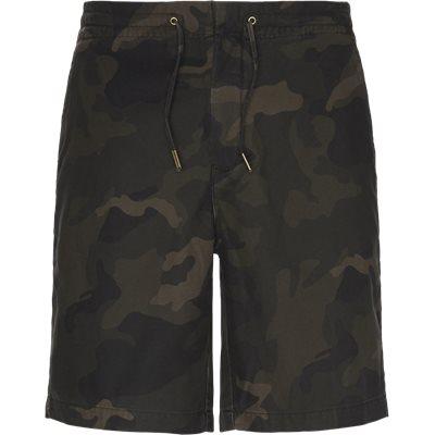 Bay Camo Shorts Regular   Bay Camo Shorts   Army