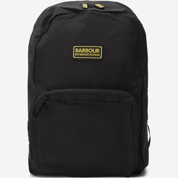 Ripstop Backpack - Tasker - Sort