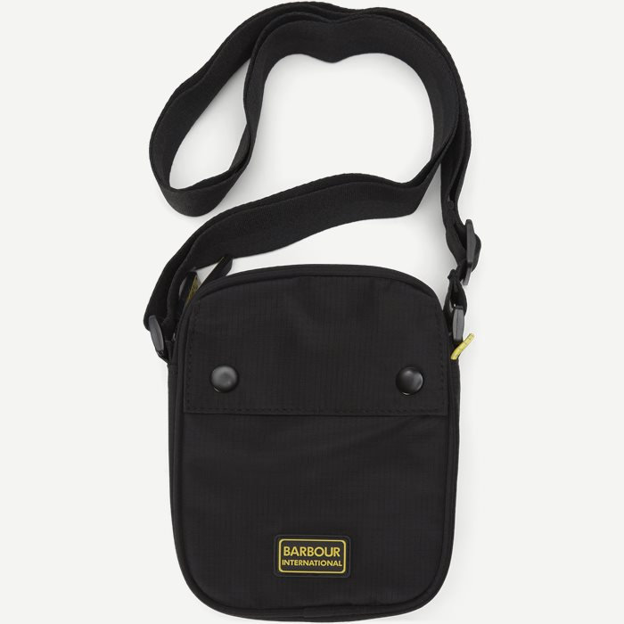 Ripstop Utility Bag - Tasker - Sort