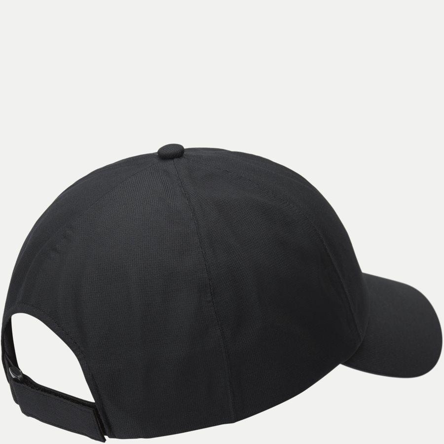 EAVERS SPORTS CAP - Eavers Sports Cap - Caps - SORT - 2