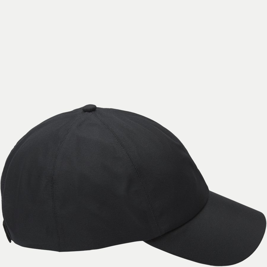 EAVERS SPORTS CAP - Eavers Sports Cap - Caps - SORT - 4