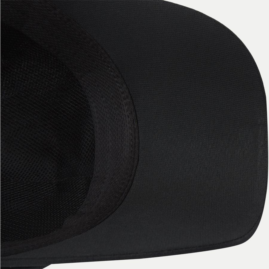 EAVERS SPORTS CAP - Eavers Sports Cap - Caps - SORT - 6