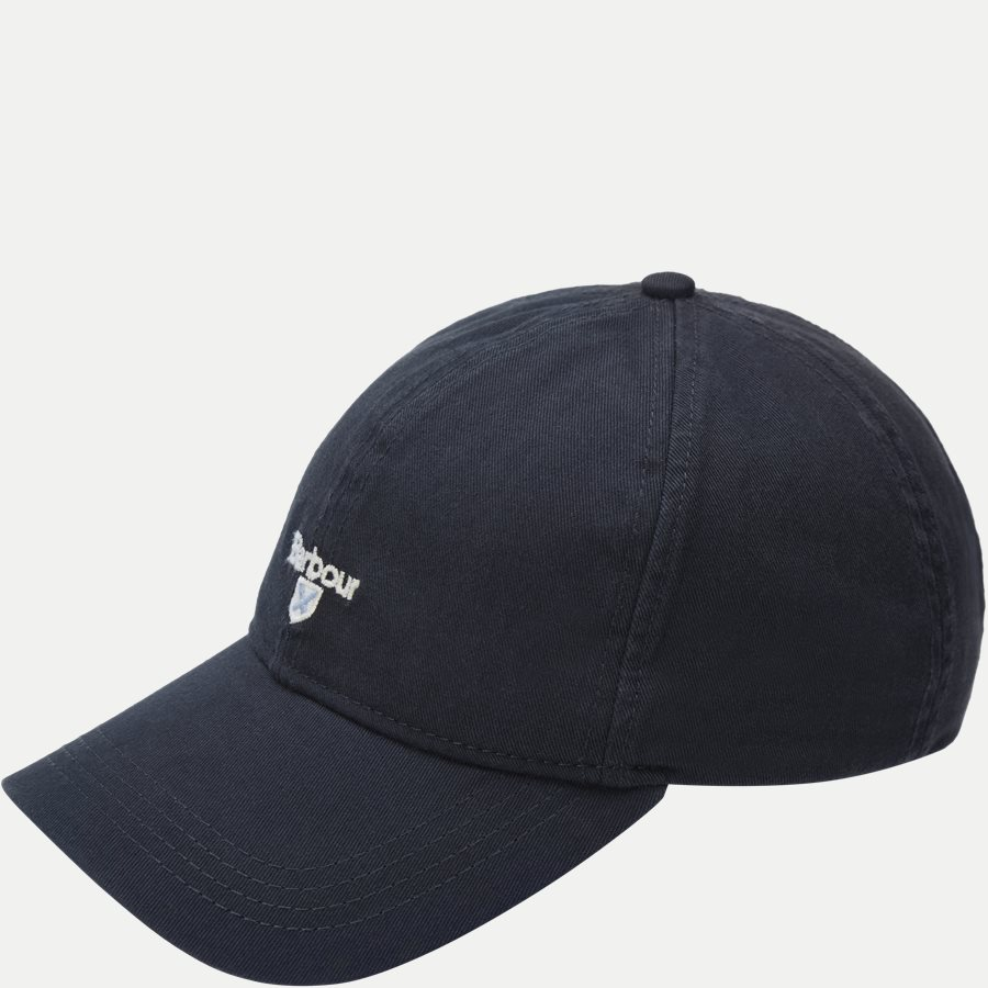CASCADE SPORTS CAP - Cascade Sports Cap - Caps - NAVY - 1