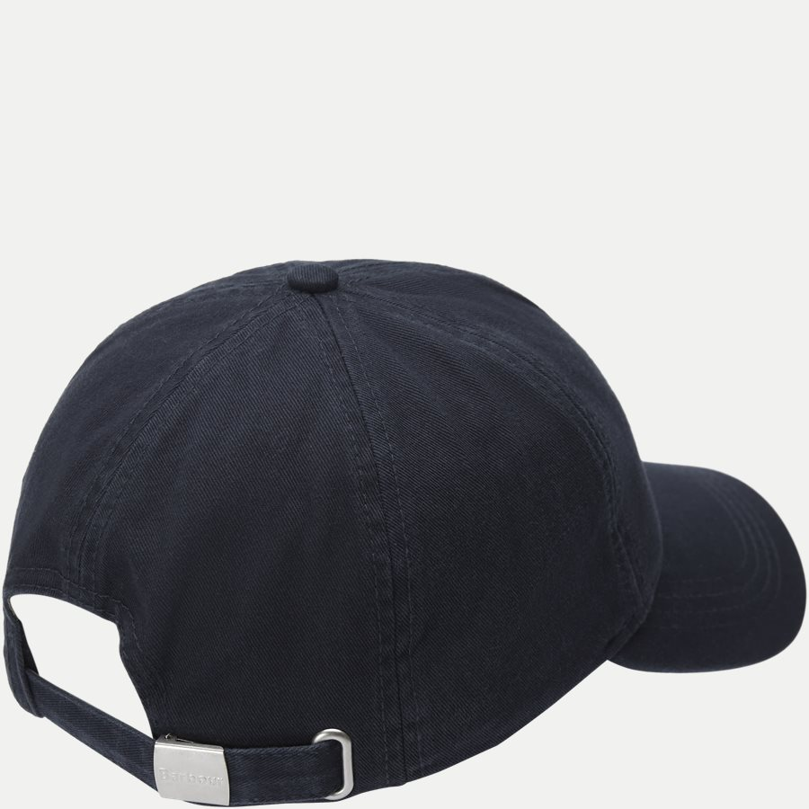 CASCADE SPORTS CAP - Cascade Sports Cap - Caps - NAVY - 2