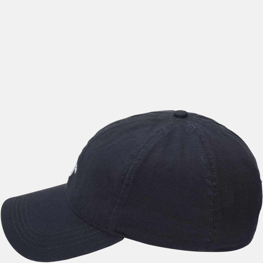 CASCADE SPORTS CAP - Cascade Sports Cap - Caps - NAVY - 3