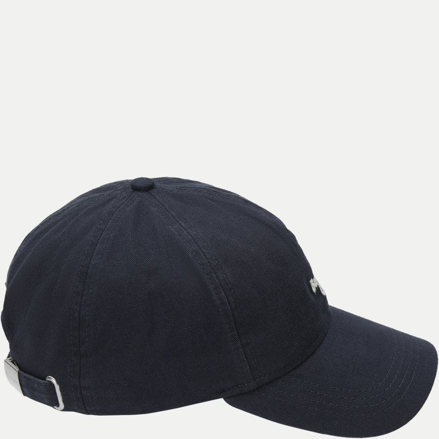CASCADE SPORTS CAP - Cascade Sports Cap - Caps - NAVY - 4