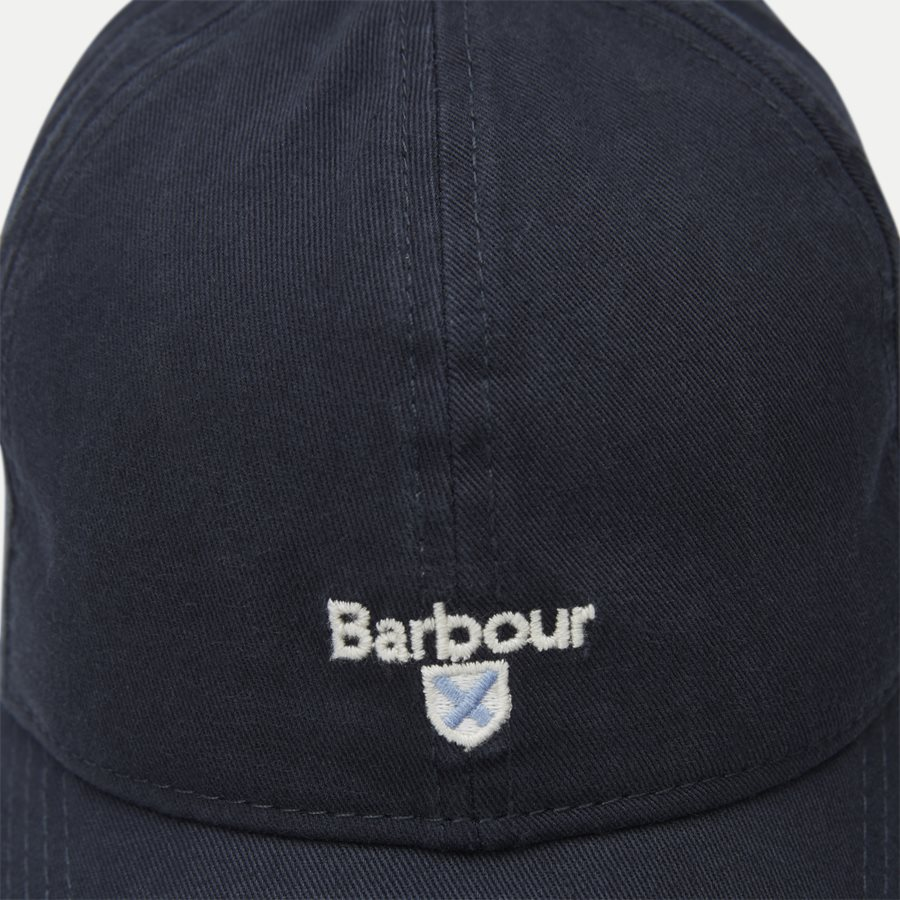 CASCADE SPORTS CAP - Cascade Sports Cap - Caps - NAVY - 5