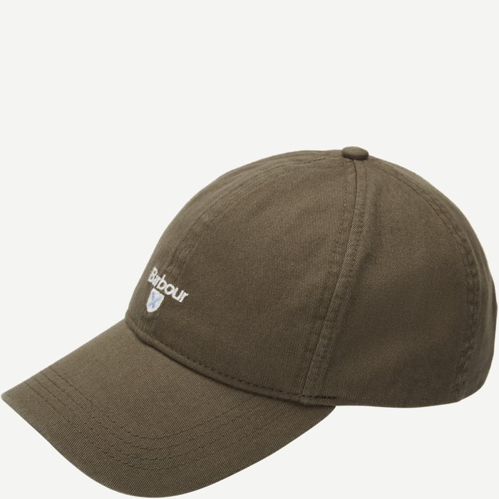 Cascade Sports Cap - Caps - Army