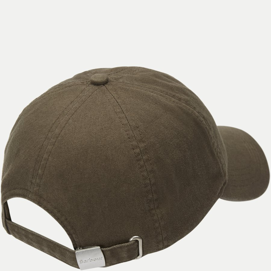 CASCADE SPORTS CAP. - Cascade Sports Cap - Caps - OLIVEN - 2