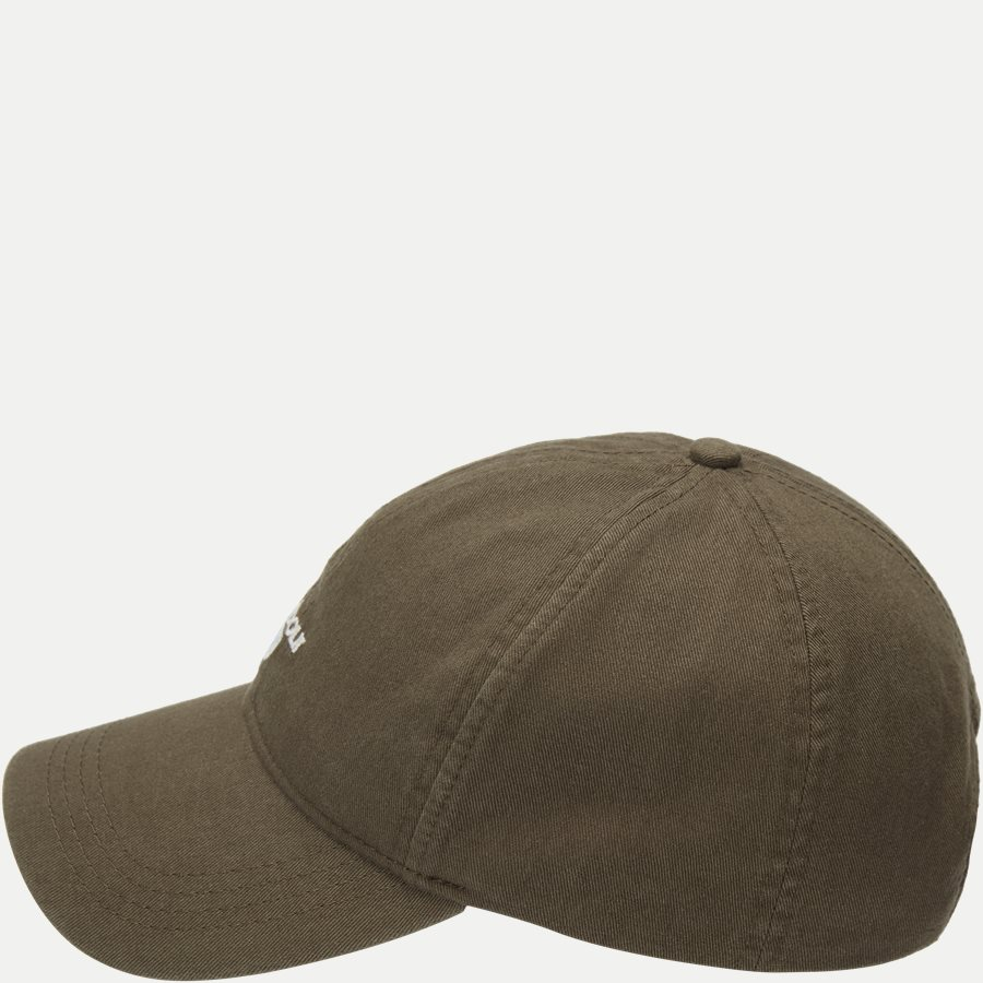 CASCADE SPORTS CAP. - Cascade Sports Cap - Caps - OLIVEN - 3