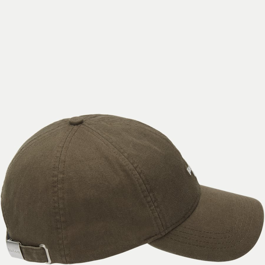 CASCADE SPORTS CAP. - Cascade Sports Cap - Caps - OLIVEN - 4