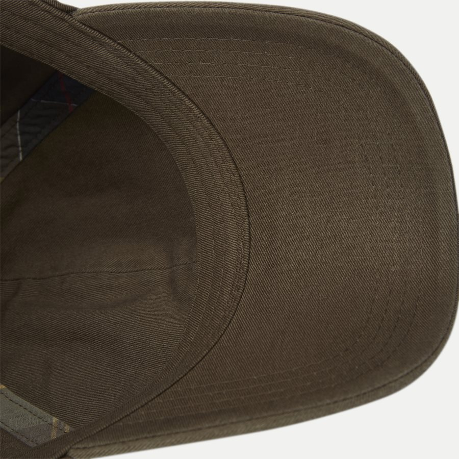 CASCADE SPORTS CAP - Cascade Sports Cap - Caps - OLIVEN - 6