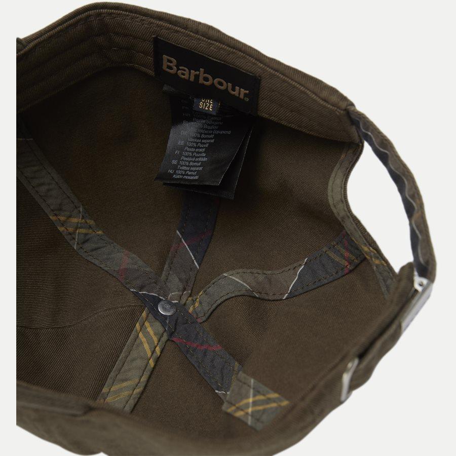 CASCADE SPORTS CAP - Cascade Sports Cap - Caps - OLIVEN - 7