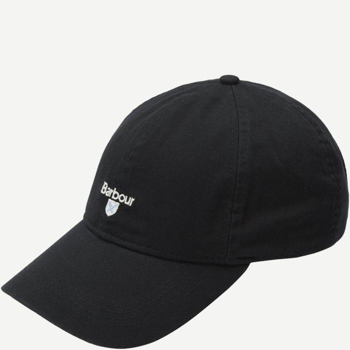 Cascade Sports Cap - Caps - Sort