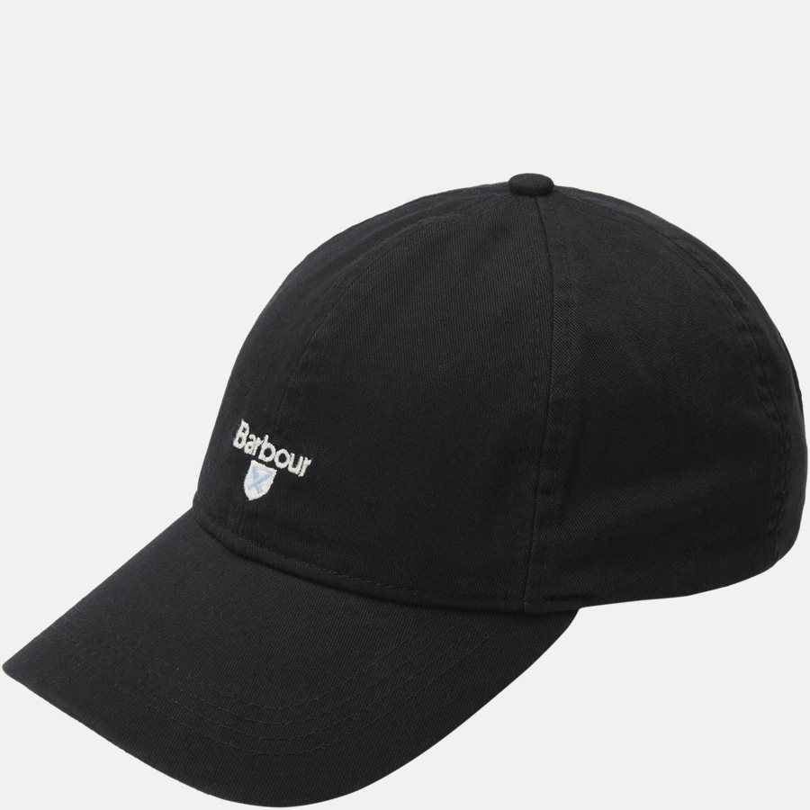 CASCADE SPORTS CAP - Cascade Sports Cap - Caps - SORT - 1