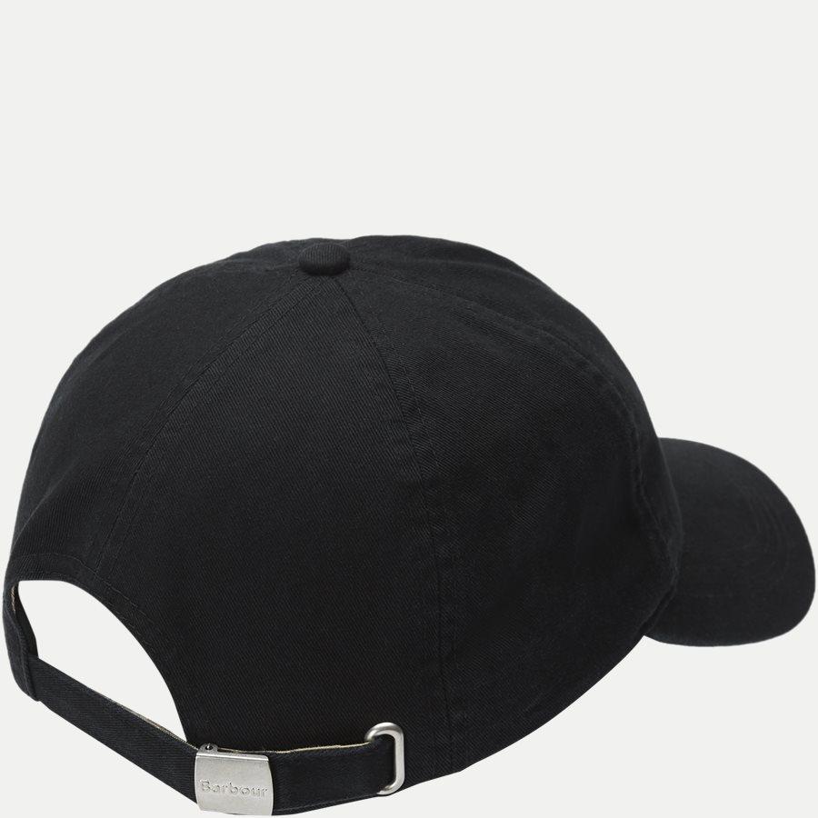 CASCADE SPORTS CAP - Cascade Sports Cap - Caps - SORT - 2
