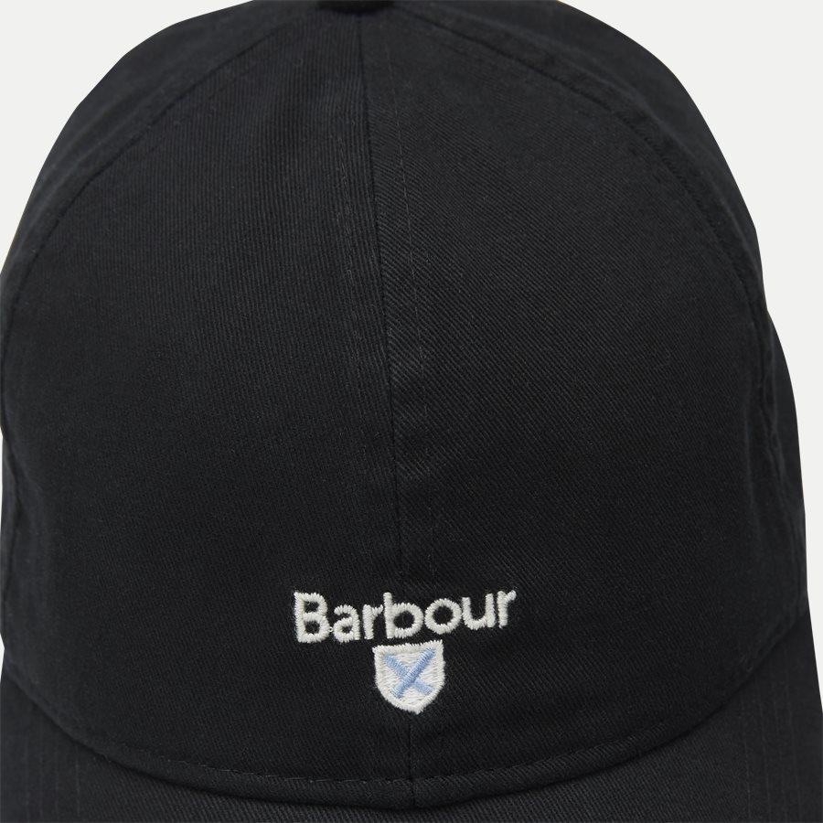 CASCADE SPORTS CAP - Cascade Sports Cap - Caps - SORT - 5