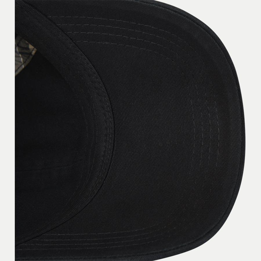CASCADE SPORTS CAP - Cascade Sports Cap - Caps - SORT - 6