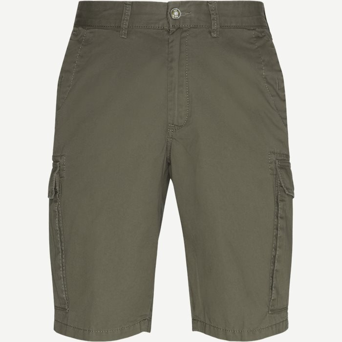 Shorts - Regular - Armé