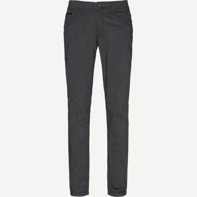 Cadiz Jeans Straight fit | Cadiz Jeans | Grå