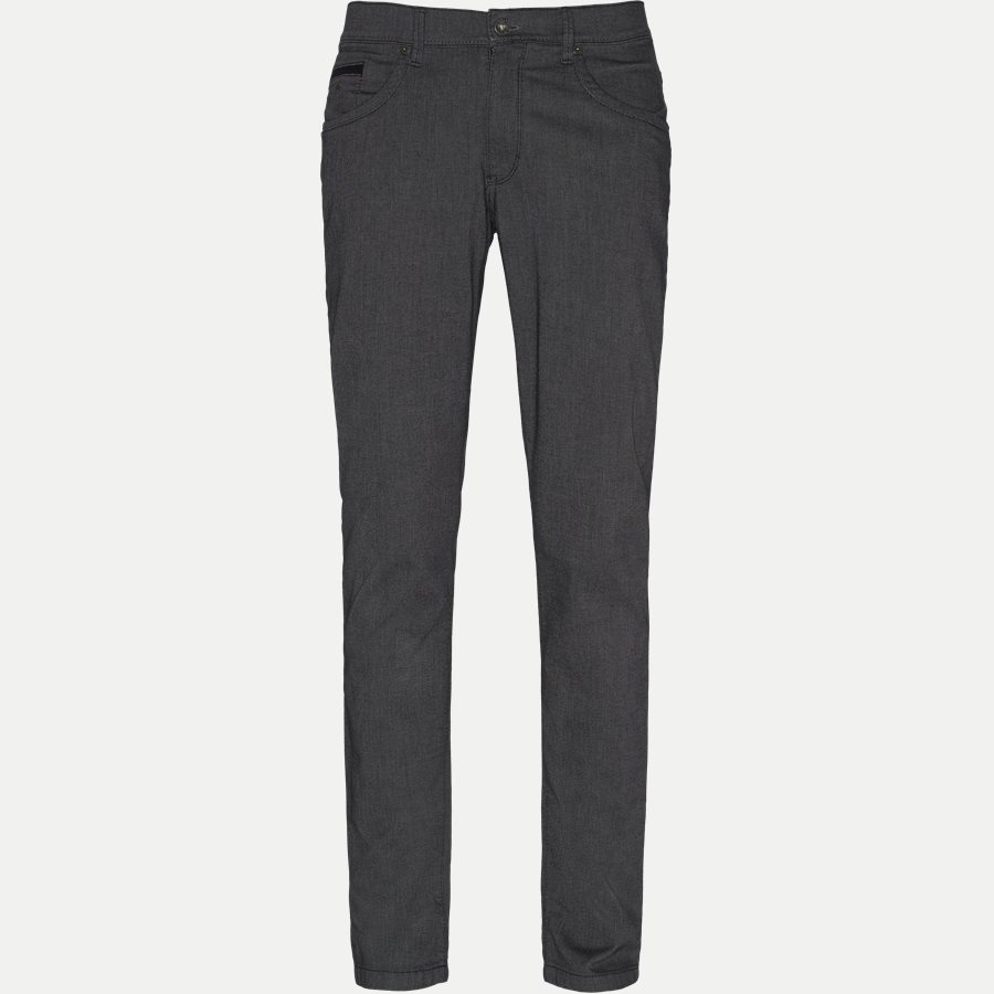 CADIZ 82-1527 - Cadiz Jeans - Jeans - Straight fit - KOKS - 1
