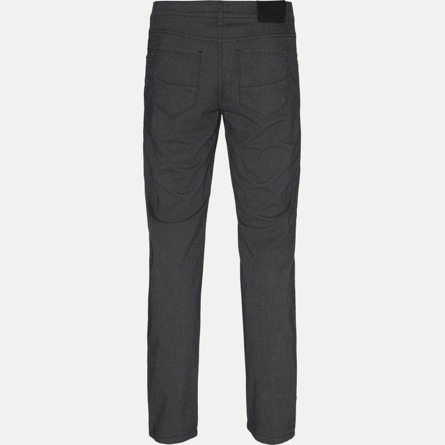 CADIZ 82-1527 - Cadiz Jeans - Jeans - Straight fit - KOKS - 2