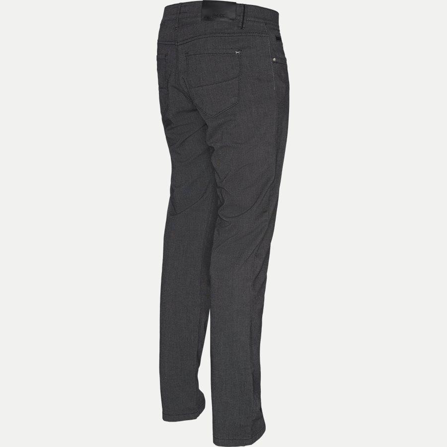 CADIZ 82-1527 - Cadiz Jeans - Jeans - Straight fit - KOKS - 3