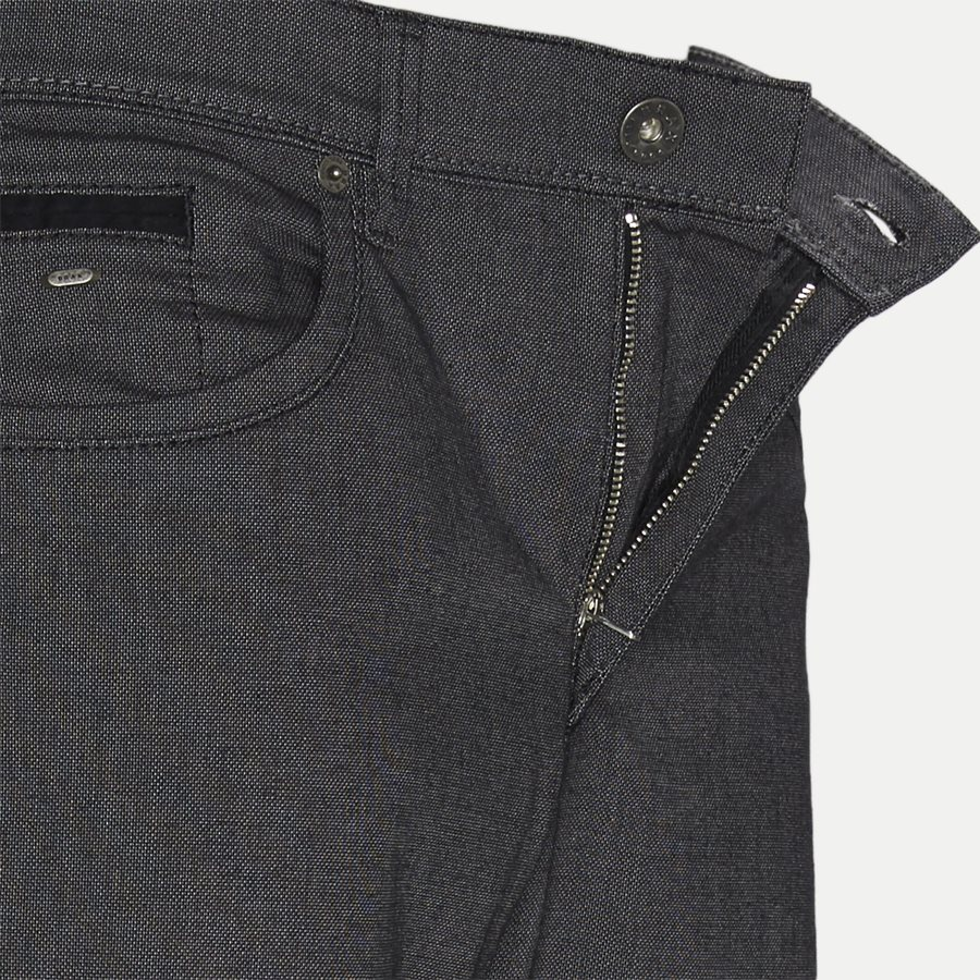 CADIZ 82-1527 - Cadiz Jeans - Jeans - Straight fit - KOKS - 4