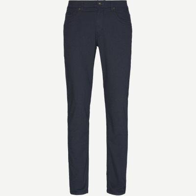 Cadiz Jeans Straight fit | Cadiz Jeans | Blå
