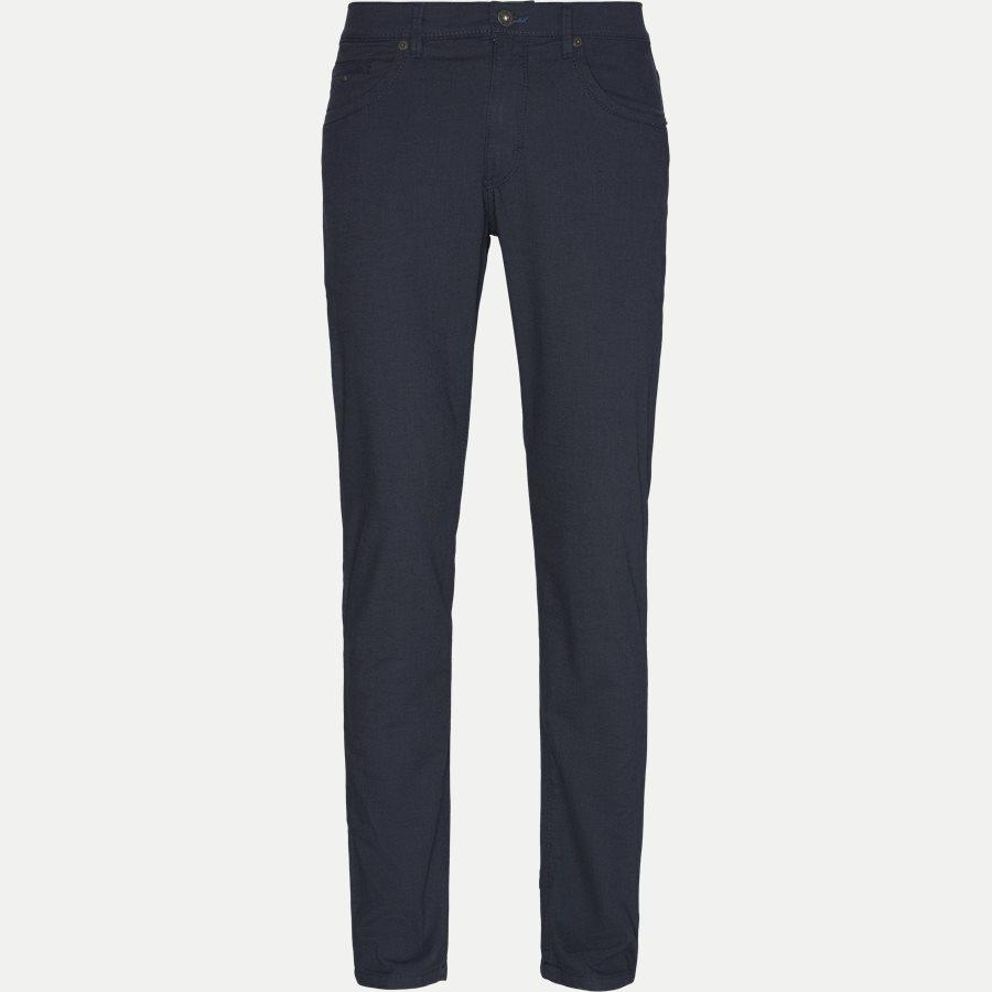 CADIZ 82-1527 - Cadiz Jeans - Jeans - Straight fit - NAVY - 1