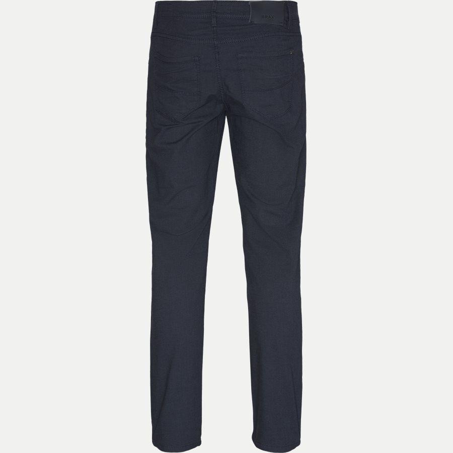 CADIZ 82-1527 - Cadiz Jeans - Jeans - Straight fit - NAVY - 2